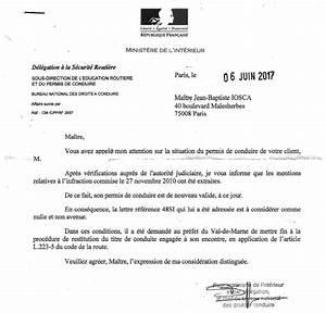 Convocation Permis De Conduire : 6 juin 2017 de 0 3 points en 1 mois permis revalid suite un recours aupr s du minist re ~ Medecine-chirurgie-esthetiques.com Avis de Voitures