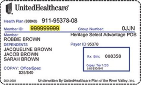 Maybe you would like to learn more about one of these? You can master your insurance plan with one little card | ThePerryNews