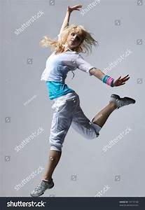 Hiphop Dancer Posing Stock Photo 19179148 - Shutterstock