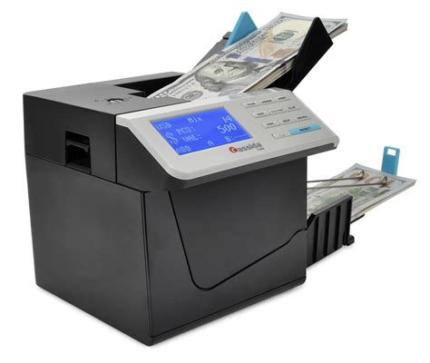 online cube cube mixed bill counter and sorter abe online