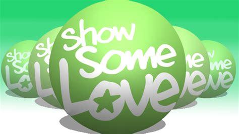 show  love usps news link