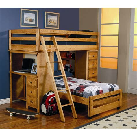 double bunk bed with desk twin over full bunk bed with desk best alternative for