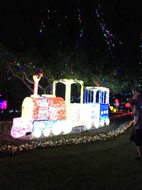 hunter valley gardens christmas lights spectacular love from mim
