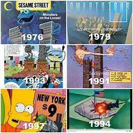 Risultato immagine per 9/11 predictive programming
