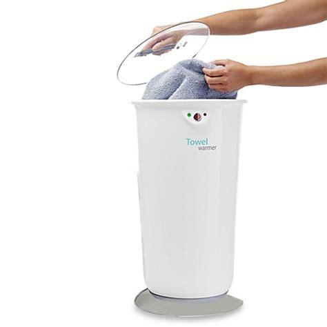 Brookstone® Towel Warmer  Bed Bath & Beyond