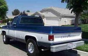 1980 Chevrolet Scottsdale C20 Camper Special Us  950000
