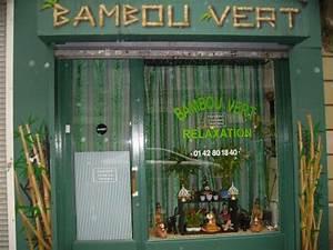 Restaurant Le Bambou Paris :  ~ Preciouscoupons.com Idées de Décoration