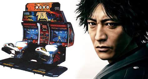 fighting vipers  rare arcade racer motor raid playable