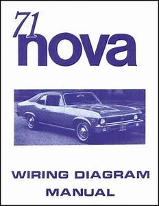Chevrolet Nova Parts