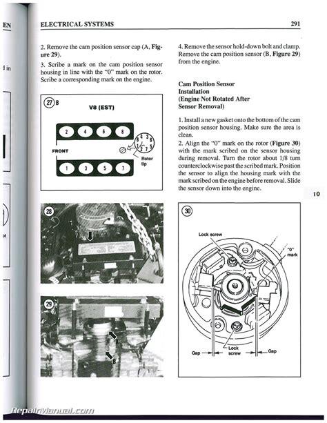 Yamaha Boat Engine Maintenance by Yamaha Drive 1989 1990 1991 Clymer Boat Engine