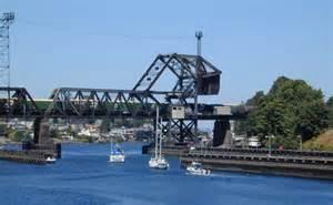 Ballard Neighborhood Seattle