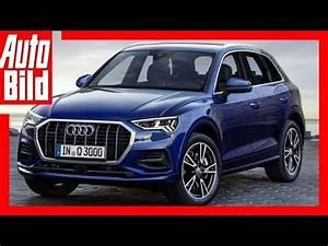 Audi Q3 2018 : zukunftsaussicht audi q3 2018 erste details erkl rung ~ Melissatoandfro.com Idées de Décoration
