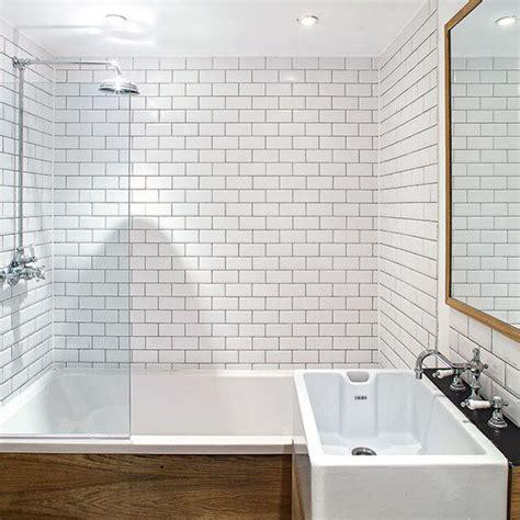 fashioned rectangle bathroom tiles small bathroom