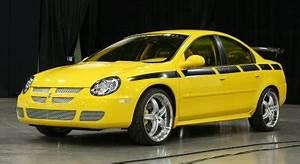 2004 New Car Review Dodge Neon SRT 4