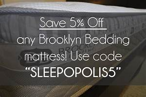 10 off brooklyn bedding promo code coupon sleepopolis With brooklyn bedding promo code