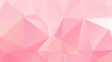 pink triangle vector  abstract design preview