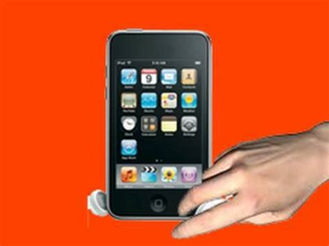 New Ipod Touch 2g Unboxing & Review  Youtube
