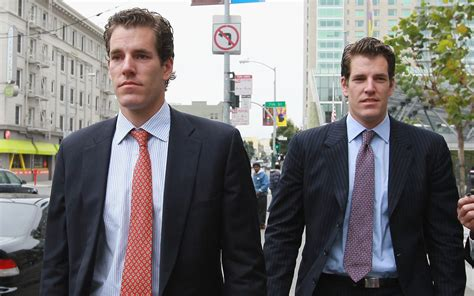 The twin brothers who sued mark zuckerberg claiming he stole the idea for facebook are worth more than $1bn after capitalising on the astonishing rise in bitcoin. How Winklevoss twins used $11m Facebook payout to become world's first Bitcoin billionaires
