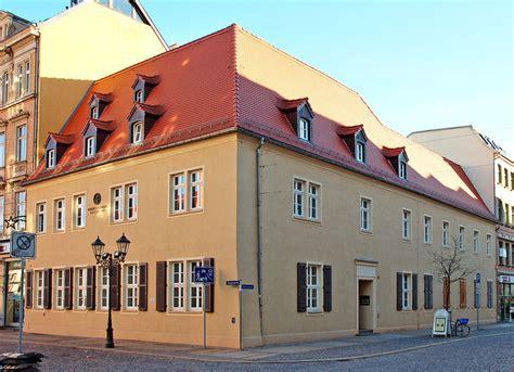 Robertschumannhaus Zwickau Wikipedia