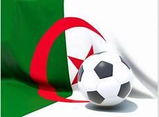 Algeria Flag Wallpapers