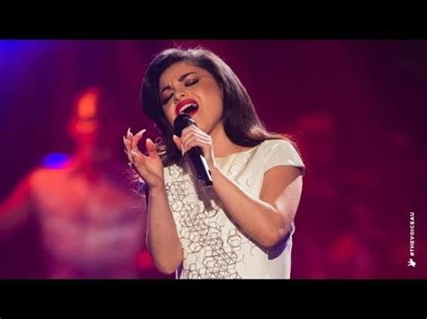 sabrina batshon sings chandelier the voice australia