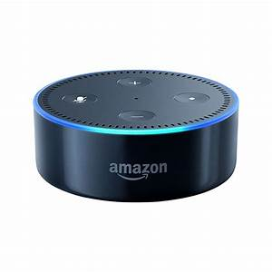 Amazon Echo Dot Smart Device with Alexa Voice Recognition ...