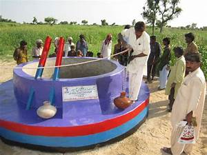 Reports on Drinking Water for 40 Villages of Thar Pakistan ...