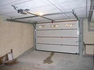 isoler une porte de garage 15 porte de garage With comment isoler une porte de garage
