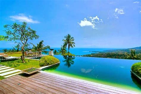 pantai terindah  indonesia  terbaik