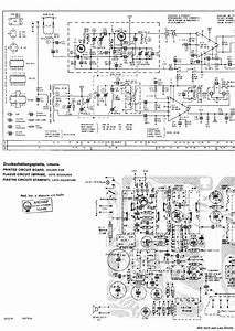 Grundig Yacht Boy 400 Service Manual Download  Schematics