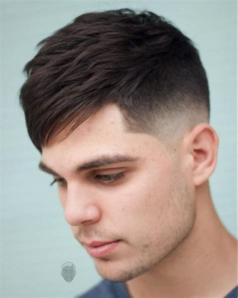 angular fringe haircuts  unexpected  trend