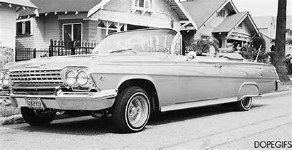 Lowrider Impala 64 Cassie Gifs Low Rider