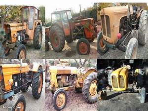 Leboncoin Rhone Alpes : micro tracteur occasion particulier ~ Gottalentnigeria.com Avis de Voitures