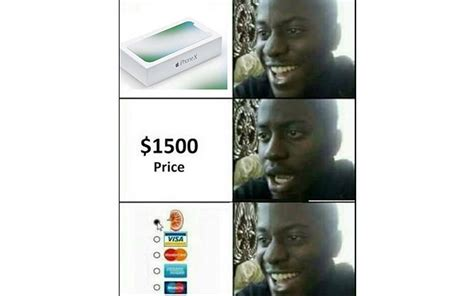 Iphone X Memes - apple presenta el iphone x 187 muycomputer