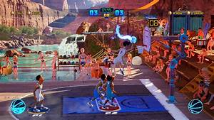 nba playgrounds 2 announced with details and trailer