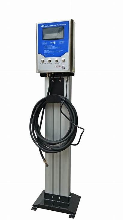 Tire Inflator Automatic Tyre System Accessories China