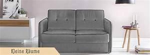 Sofa Für Kleine Räume : m bel f r kleine r ume online kaufen ~ Sanjose-hotels-ca.com Haus und Dekorationen