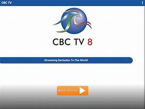 Cbc Tv8 For Android