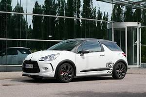 Citroen Ds 3 : road test 2011 citroen ds3 racing ~ Gottalentnigeria.com Avis de Voitures
