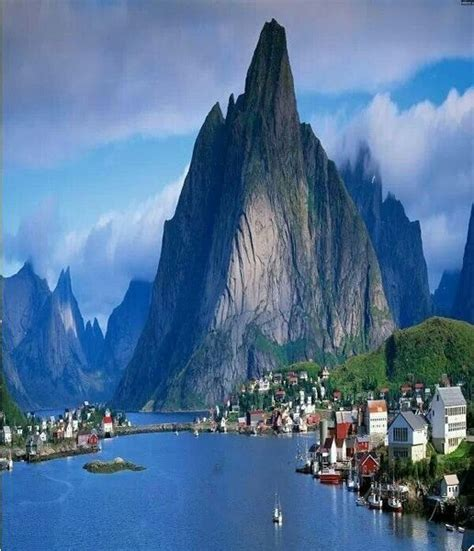 Beautiful Norway Vacation Wanderlust And Beautiful Places