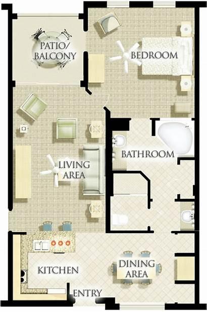 Harborside Atlantis Resort Bedroom Villa Vistana Premium