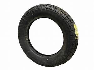 Dunlop K87 Rear  U00f4mark Ii U00f6 Gold Seal Tire  Mt90 X 16