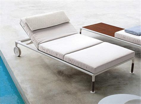 white chaise lounge outdoor jen joes design best