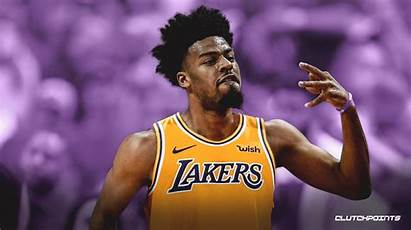 Lakers Cook Quinn Angeles Los Sign Million