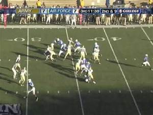 Air Force vs Army Highlights - YouTube