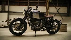 Cafe Racer Bmw : bmw r100rs cafe racer by moto adonis bikebound ~ Medecine-chirurgie-esthetiques.com Avis de Voitures
