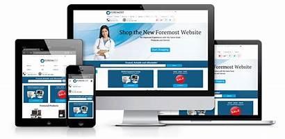 Website Web Development Services Custom Solutions Advanced