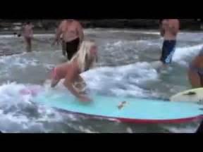 Bethany Hamilton Shark Attack Story