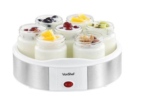 yogurt makers best yogurt maker review 2018 make good bacteria at home my wife said no i bought it anyway