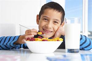 10 ways to give your kids a quick and healthy start to ...